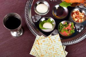 유대인의 유월절 세데르