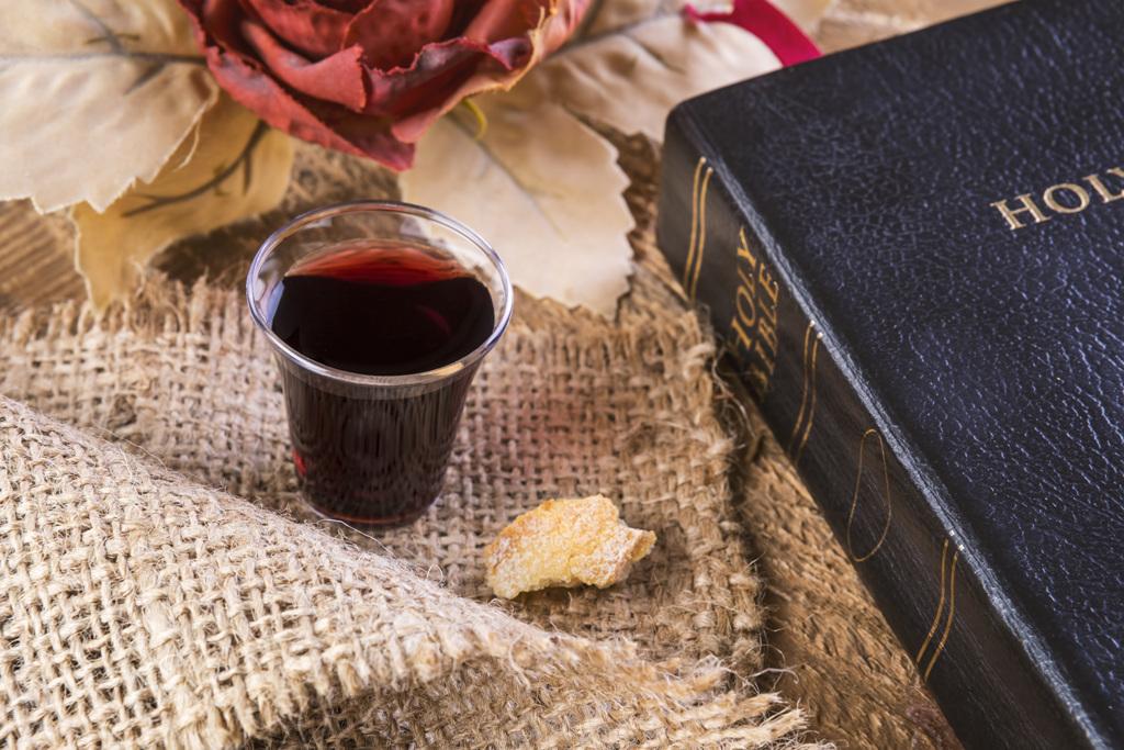 上帝的教会世界福音宣教协会——新约逾越节