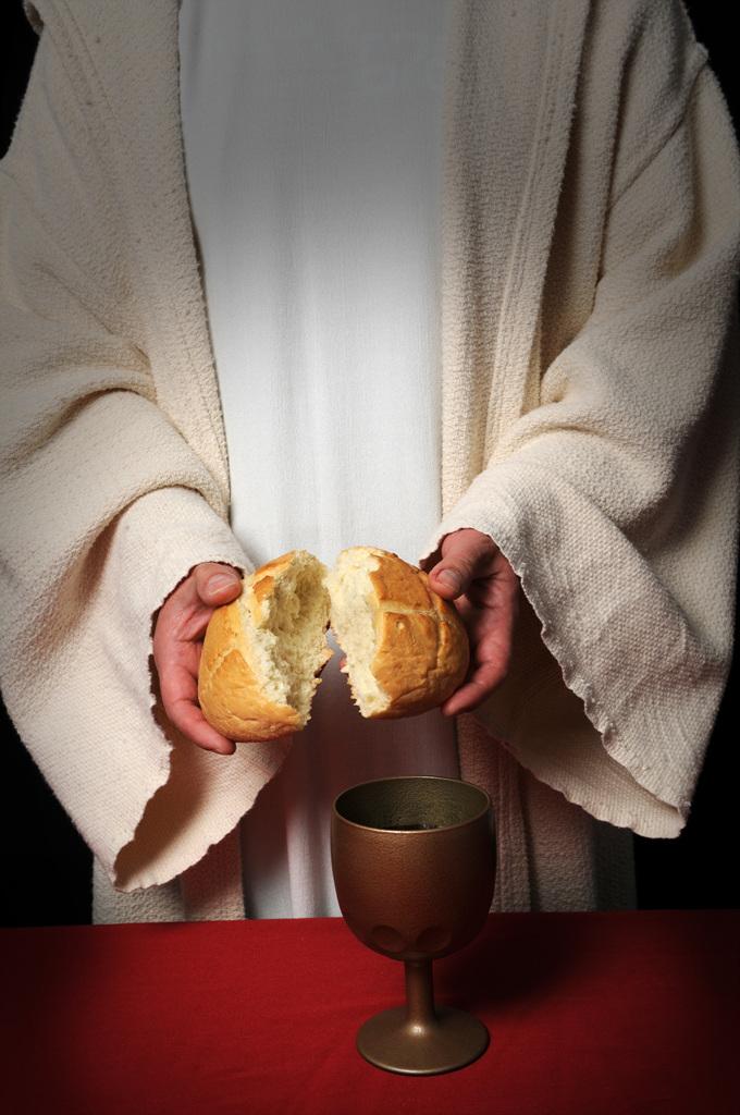 上帝的教会基督耶稣